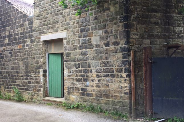 Thumbnail Industrial to let in Leeds Road, Ilkley