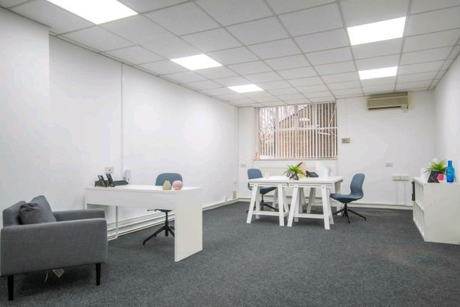 Thumbnail Office to let in Albion Mills, Albion Road, Bradford