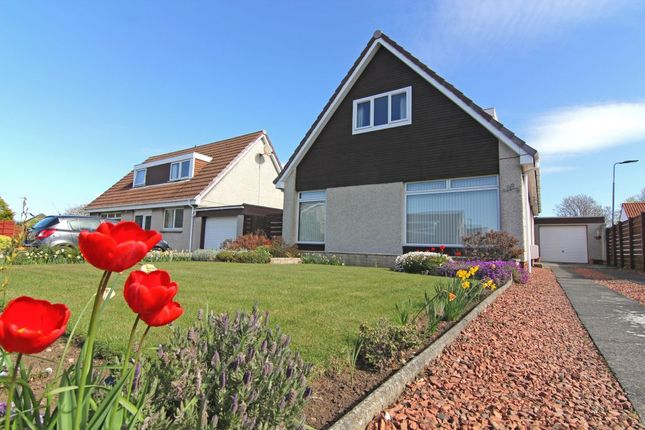 Thumbnail Detached house for sale in 16 King's Park, Longniddry