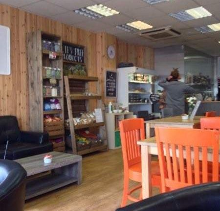 Thumbnail Retail premises for sale in Monmouthshire, Monmouthshire