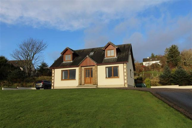 Thumbnail Detached house for sale in 26, Strath, Gairloch