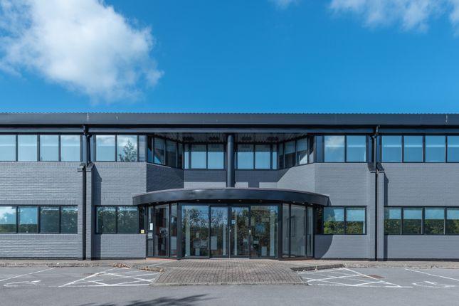 Thumbnail Office for sale in Interface Business Park, Binknoll Lane, Royal Wootton Bassett, Swindon
