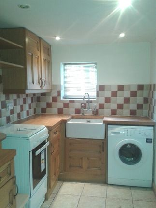 Thumbnail Terraced house to rent in Wilfred Avenue, Halton, Leeds