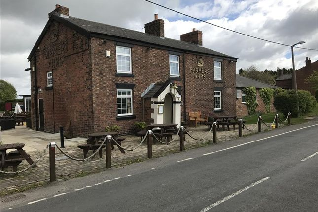 Thumbnail Pub/bar for sale in L40, Burscough, Lancashire
