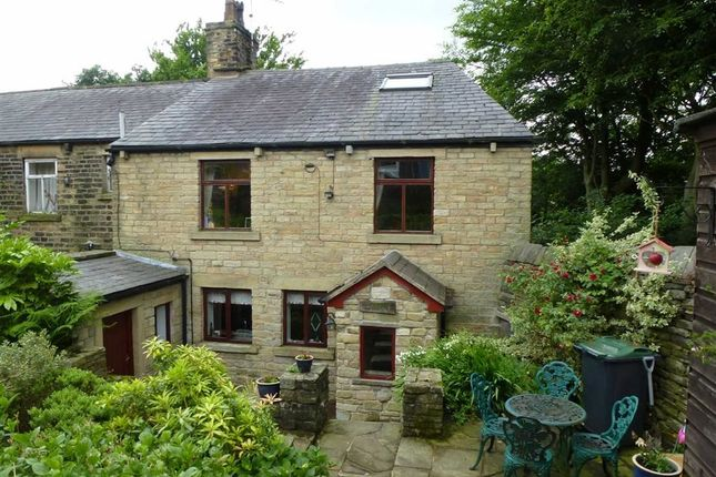 Thumbnail Semi-detached house for sale in Hague Street, Glossop, Derbyshire