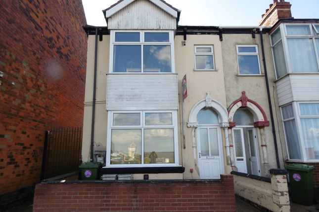 1 bed flat to rent in Grant Street, Cleethorpes