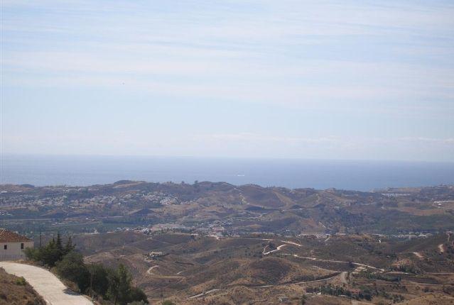 Views (5) - Copy of Spain, Málaga, Mijas