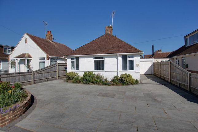 3 bed detached bungalow to rent in Normandy Lane, East Preston BN16