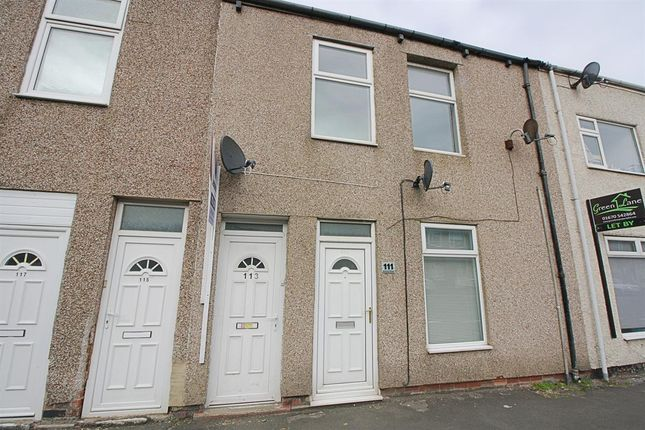 2 bed flat to rent in Astley Road, Seaton Delaval, Whitley Bay NE25