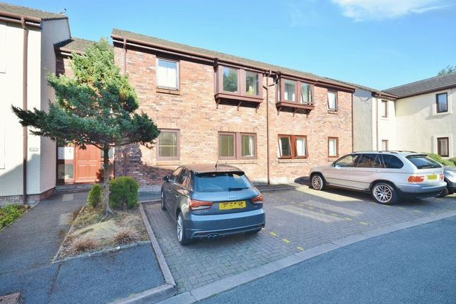 Thumbnail Flat for sale in Fletcher Close, Cockermouth