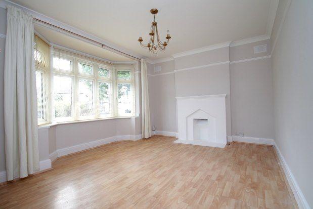 Thumbnail Maisonette to rent in Baston Road, Bromley