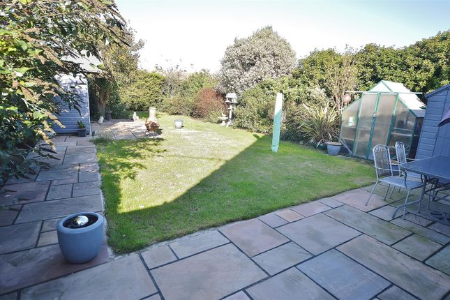 Outside Rear of Aylesbury Drive, Holland-On-Sea, Clacton-On-Sea CO15