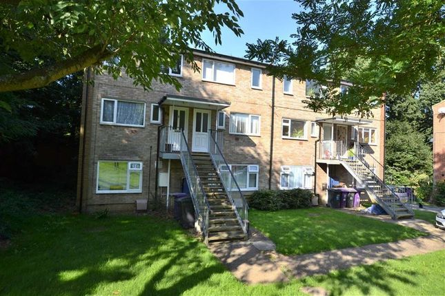 Thumbnail Maisonette to rent in Haygarth, Knebworth, Herts