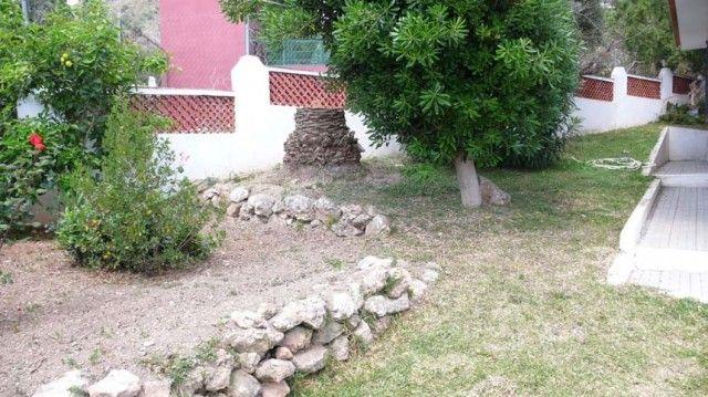 Grounds 4 of Spain, Málaga, Nerja, Maro