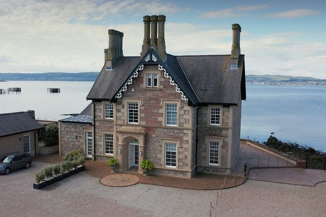 Thumbnail Semi-detached house for sale in East Clyde Street, Helensburgh, Argyll & Bute