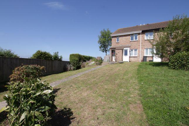 Main Picture of Hollam Way, Kingsteignton, Newton Abbot TQ12