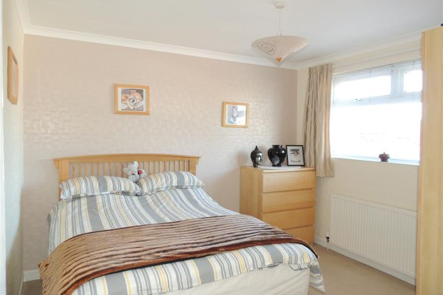 Bedroom Two of Albany Way, Warmley, Bristol BS30