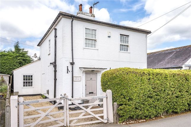 Thumbnail Detached house for sale in Squirrel Lane, Winkfield, Windsor