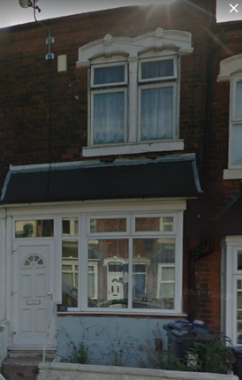 Thumbnail Terraced house to rent in Kentish Road, Handsworth