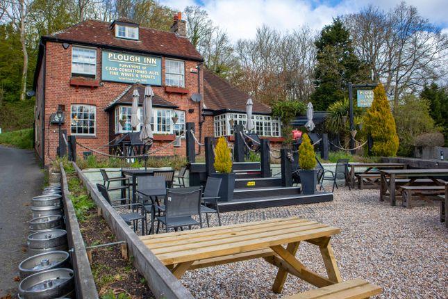 Thumbnail Pub/bar for sale in Plough Lane, Crowhurst