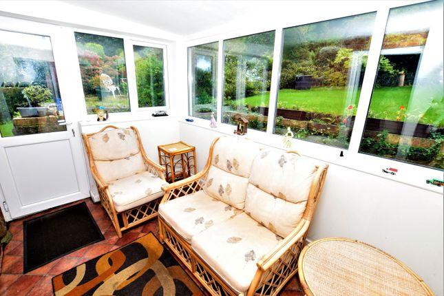 Sun Room of Wrexham Road, Caergwrle LL12