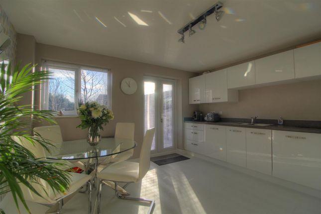 Kitchen Diner of Hanover Crescent, Shotton Colliery, Durham DH6