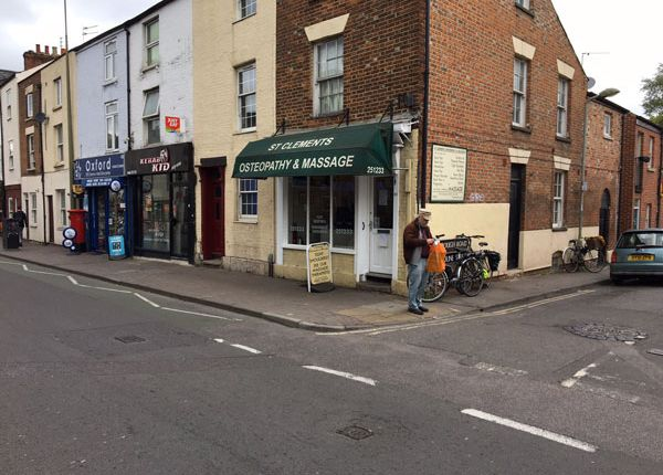 Thumbnail Retail premises to let in 51 St Clement's Street, Oxford