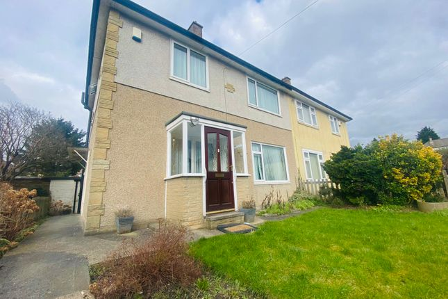 3 bed semi-detached house to rent in Kentmere Close, Seacroft, Leeds LS14