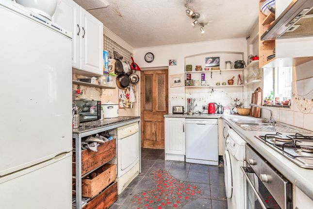 Kitchen of Palmer Park Avenue, Reading RG6