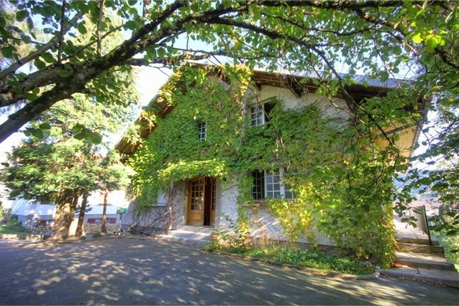 Thumbnail Property for sale in Lorraine, Vosges, Gerardmer