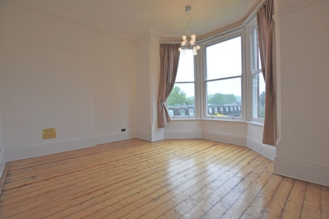 Thumbnail Flat to rent in Lucknow Road, Mapperley Park