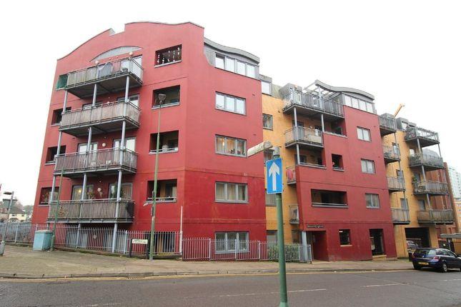 1 bed flat for sale in Selden Hill, Hemel Hempstead