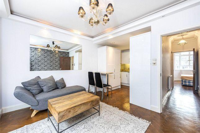 1 bed flat for sale in Montagu Street, Marylebone, London W1H