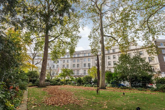 Thumbnail Flat for sale in Wilton Crescent, London