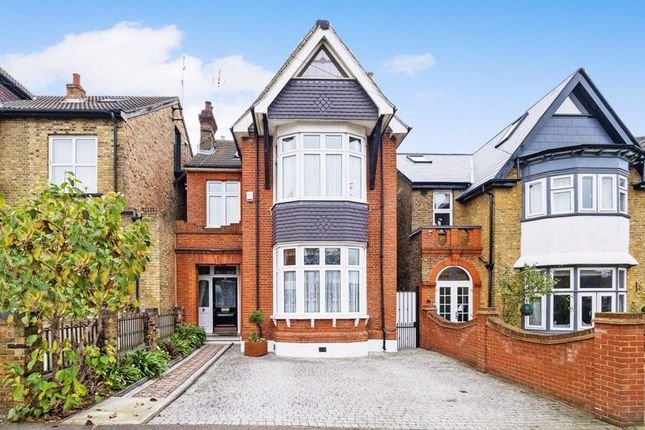 Detached house for sale in Junction Road, Romford
