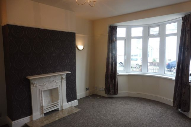 Thumbnail Property to rent in Peverell Terrace, Peverell, Plymouth