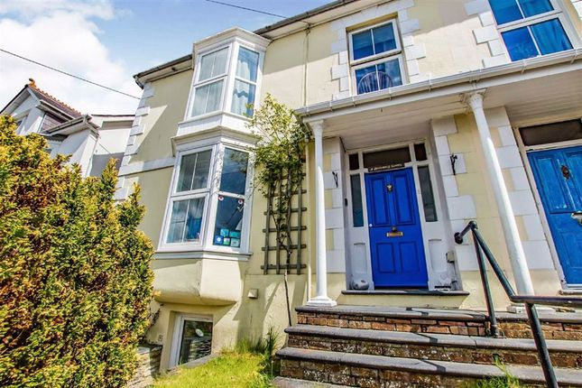 4 bed semi-detached house for sale in Llanybydder SA40