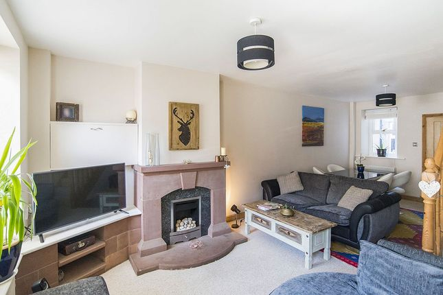 Thumbnail Terraced house for sale in Main Street, St. Bees, Cumbria