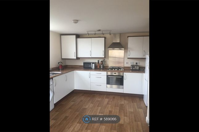 Thumbnail Flat to rent in Harris Place, West Clyst, Exeter