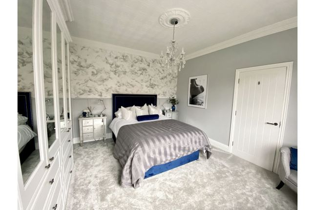 Bedroom Two of Great North Road, Retford DN22