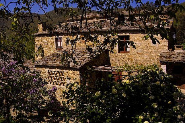 External of Borgo Di Vagli, Mercatale di Cotona, Tuscany