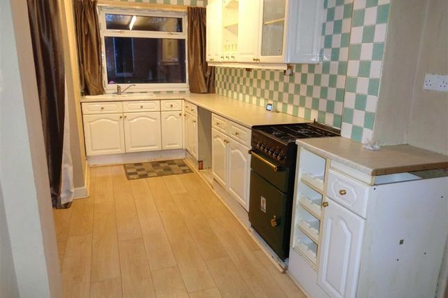 Extended Kitchen of Stechford Road, Hodge Hill, Birmingham B34