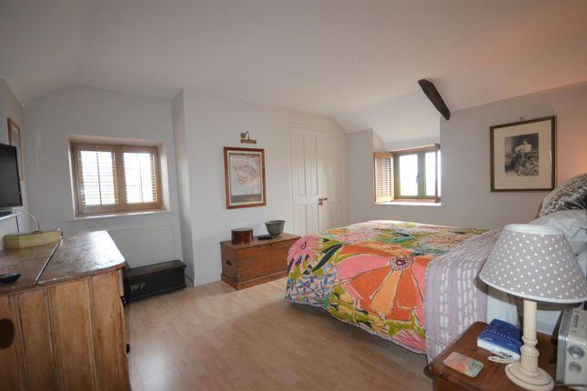 Master Bedroom of Wood Lane, Stalbridge, Sturminster Newton DT10