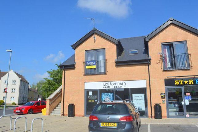 Thumbnail Flat to rent in Norton Mills, Morse Road, Taunton, Somerset
