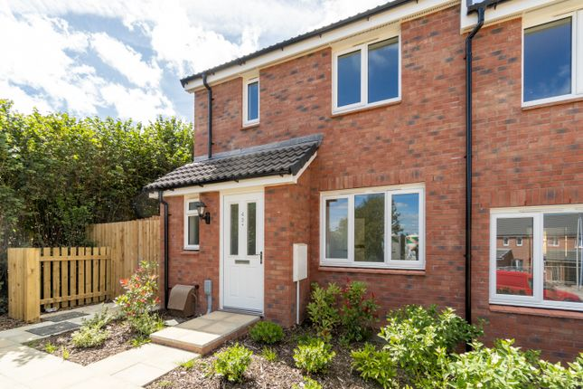 2 bedroom end terrace house for sale in Harston Road, Ivybridge