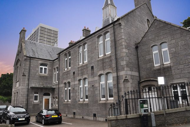 Thumbnail Office to let in Commerce House Commerce Street, Aberdeen