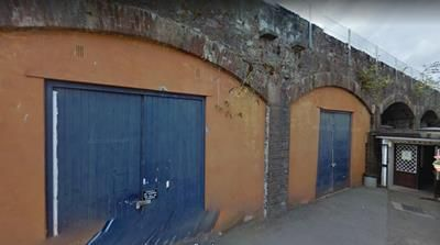 Thumbnail Light industrial to let in Arches 12 & 13, Cowick Street, St Thomas, Exeter