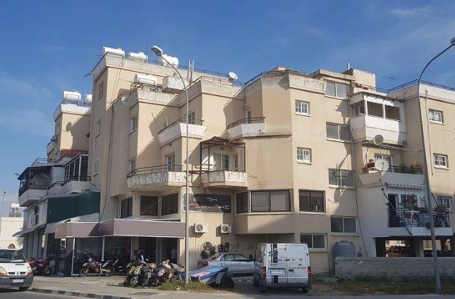 Apartment for sale in Larnaca, Larnaca, Cyprus