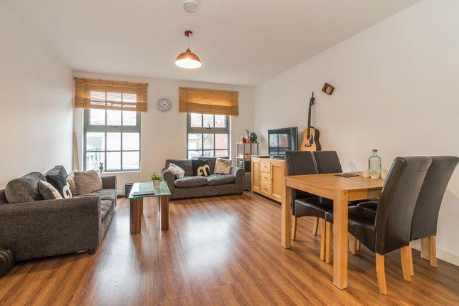 Living Area of Kenyon Street, Hockley, Birmingham B18