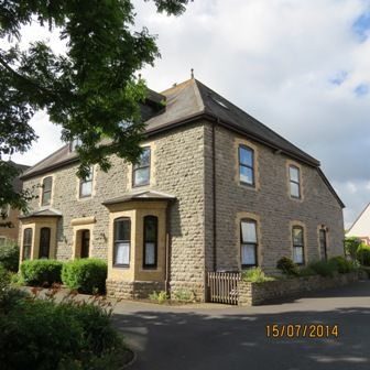 Thumbnail Flat to rent in Woodhayes House, High Street, Henstridge, Somerset